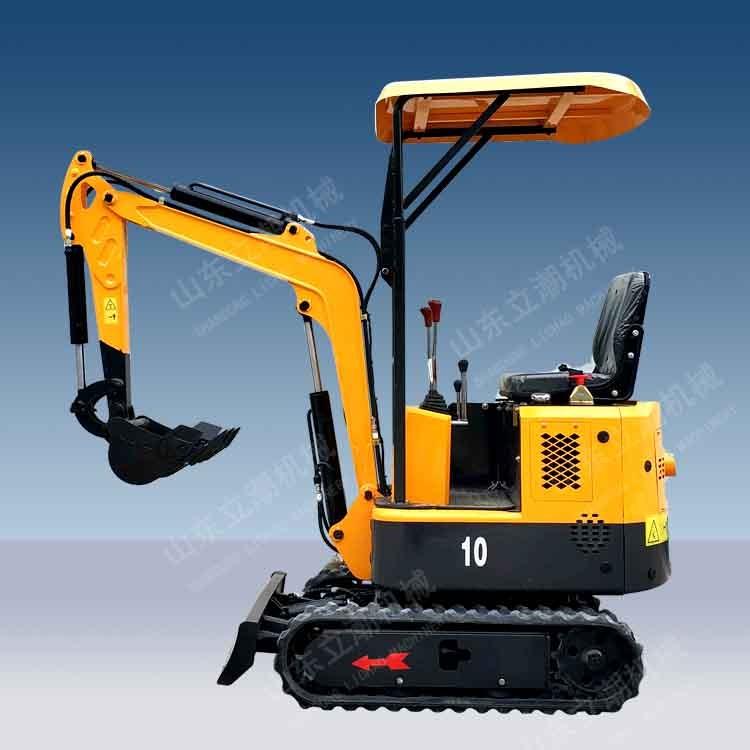 多功能小挖机 微型小挖机 迷你挖掘机经济实用