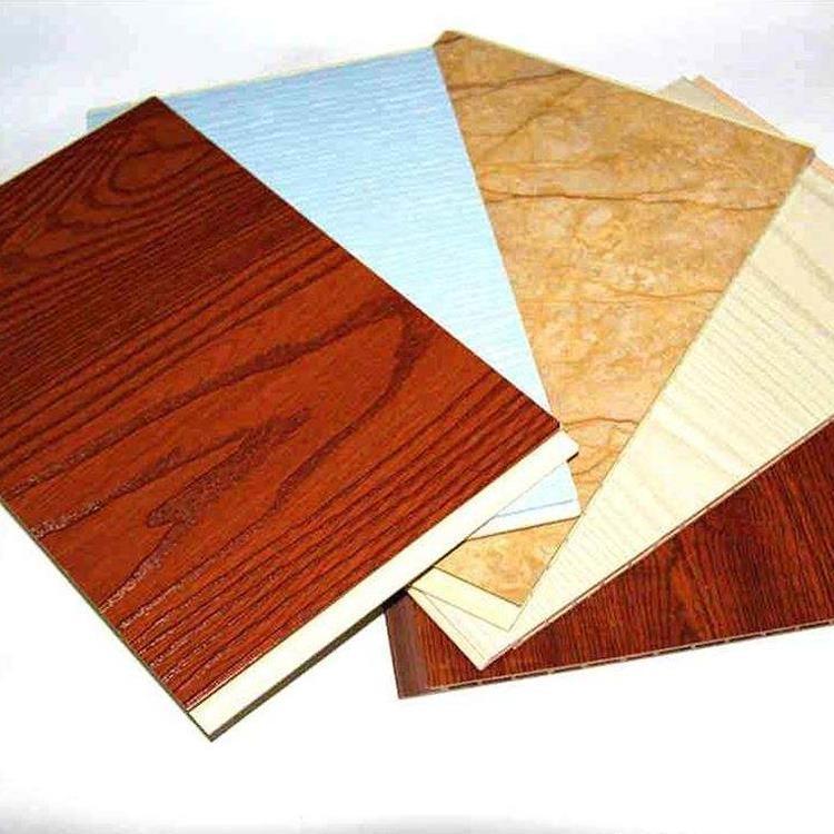 如何选购竹木纤维墙板全国直供 质优价廉 不易变形 易拼接 诺柯森