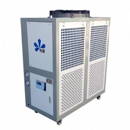 工业油冷机厂家专业生产 定制高温冷油机 风冷式冷油机