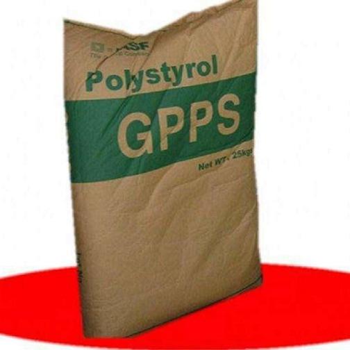 强度好GPPS长期供应塑料 韩国巴斯夫 158K 高透明塑胶原料