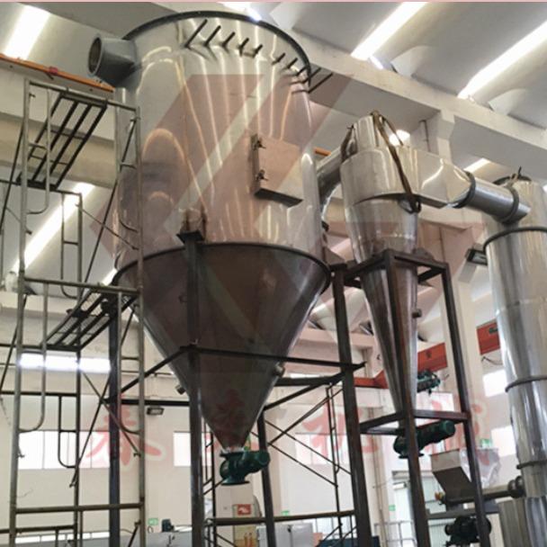 钾钠长石粉烘干机长石粉专用高速旋转闪蒸干燥 长石粉烘干机