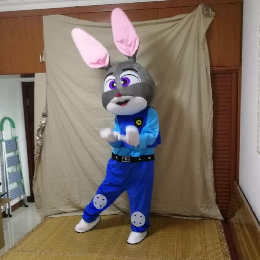 人偶服装科尼0016玩偶服装兔子玩偶服