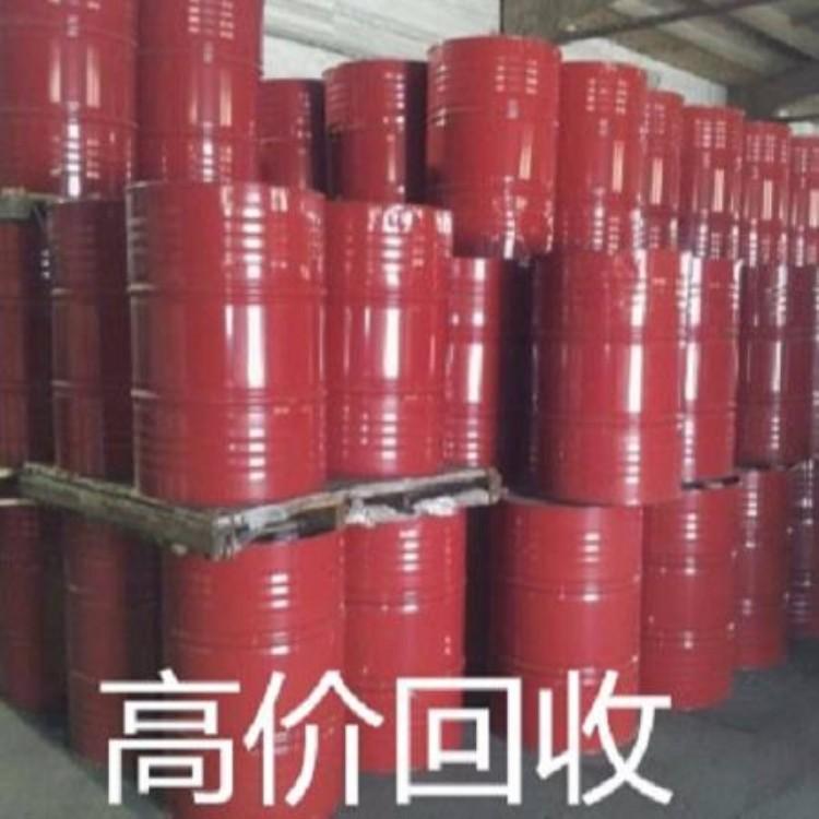 回收聚氨酯固化剂 回收固化剂