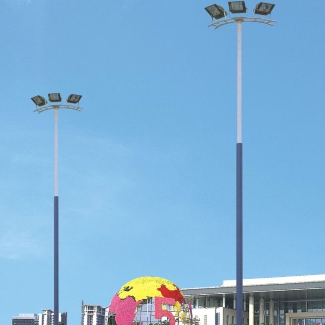金川球场高杆灯 LED球场高杆灯 篮球场高杆灯 足球场高杆灯厂家
