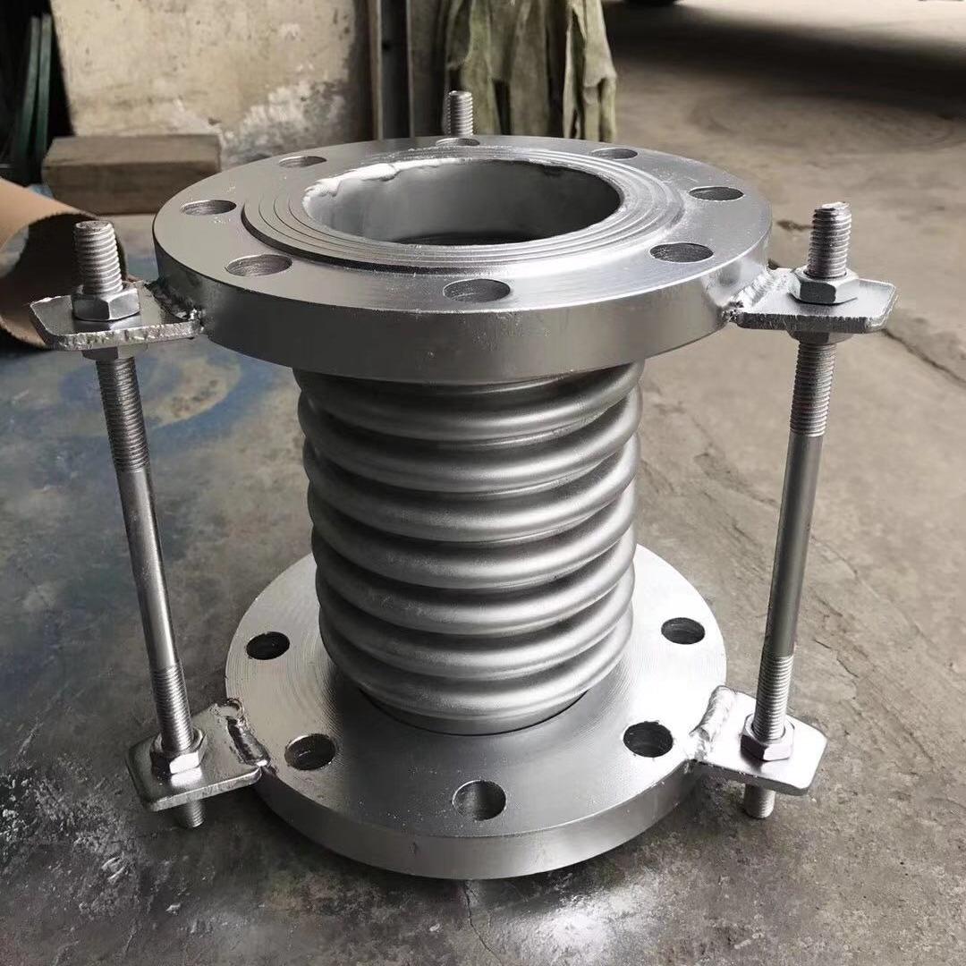 芜湖顺祥波纹补偿器规格型号DN500波纹补偿器 厂家直销