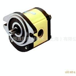 长期供应 Casappa铝合金威世(WHISPE)系列齿轮泵 高粘度齿轮泵