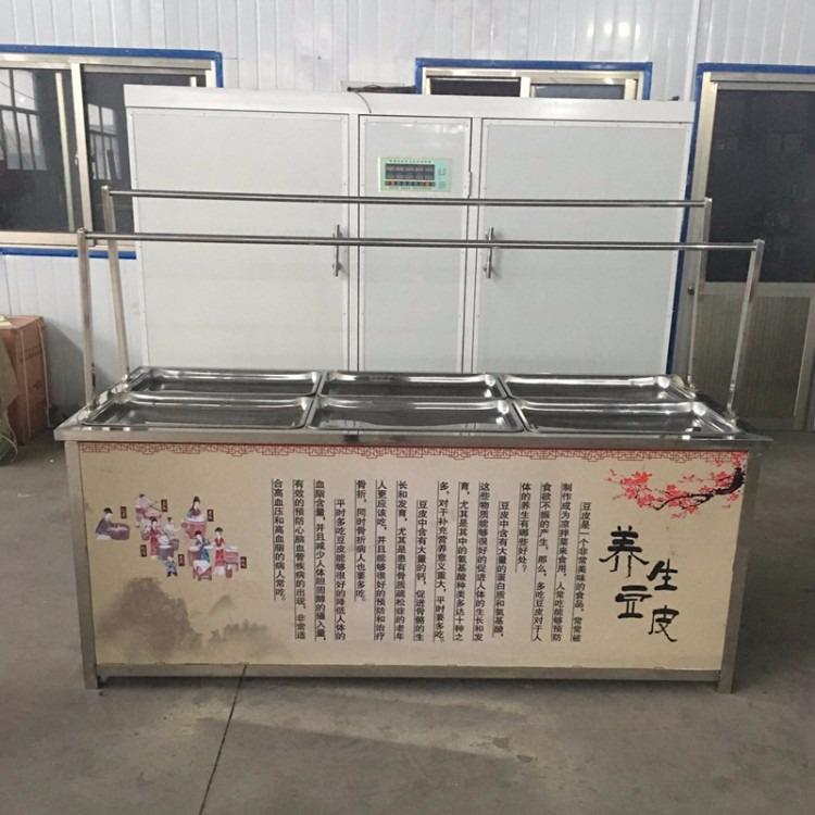豆油皮机价格 小型油皮机图片
