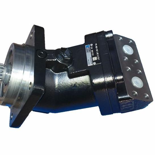 【丰恒液压】 液压马达  优惠促销液压打桩机油马达 品质保障专业厂家直销精品