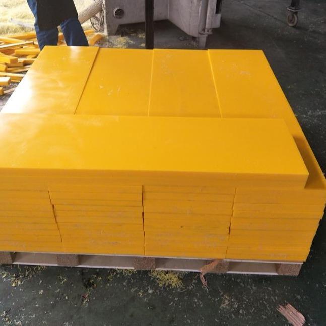 厂家直销 高分子煤仓衬板 自润滑聚乙烯阻燃 煤仓衬板 白色尼龙衬板
