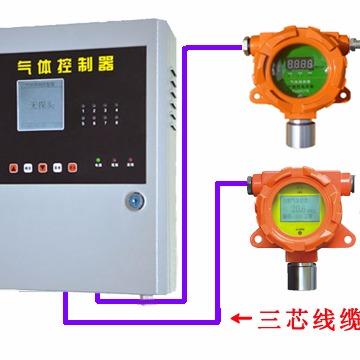 气调库氧气报警装置 检测低氧或高氧