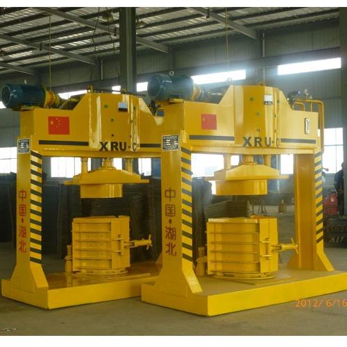 水泥U型槽机械  黄石新瑞 U型槽设备 设备定制