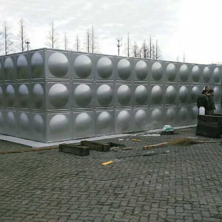 厂家生产消防水箱