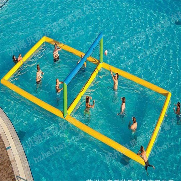 杭州海贝游乐,充气篮球场,篮球场价格,充气篮球场设备,水上篮球场,水上篮球场设备