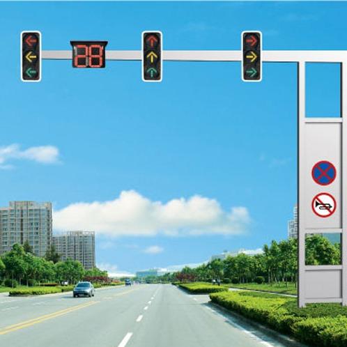 标志杆厂家|监控杆厂家|道路标志杆厂家|定制交通监控灯杆,交通标志杆