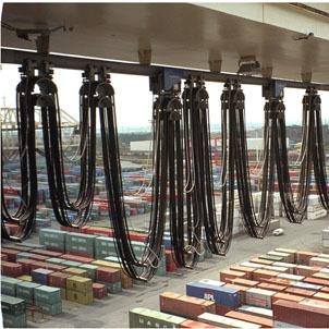 扬州顺驰电气工字钢电缆滑线 电缆滑线生产厂家 电缆滑线批发价格