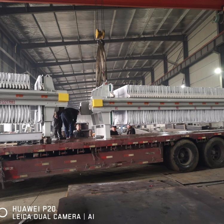 杭州压滤机厂家高效过滤加压过滤