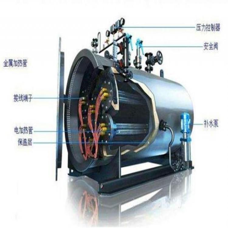 电热锅炉图片