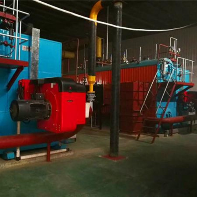 燃油锅炉标准