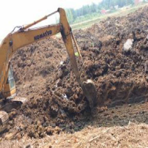 打桩泥浆固化剂河道淤泥固化剂隧道泥浆脱水剂固化剂厂家直销