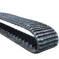 厂家直销橡胶履带 工程机械橡胶履带