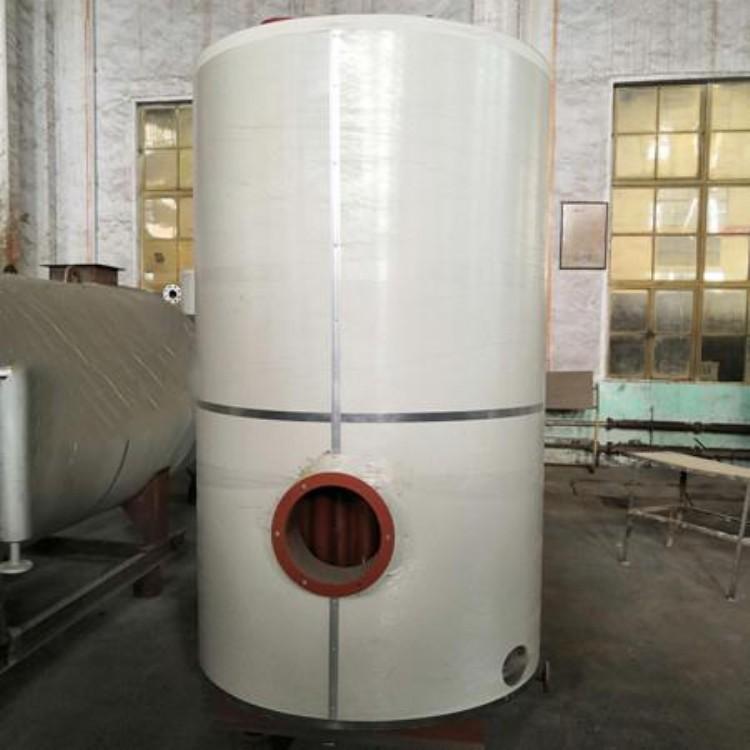 燃油锅炉控制系统