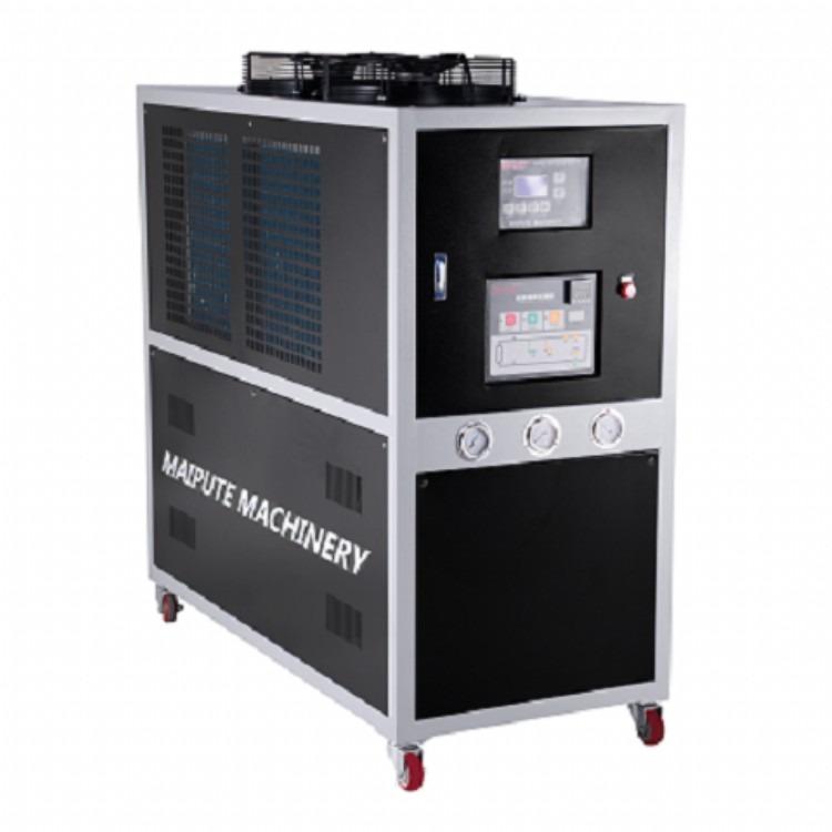 供应风冷式冰冻机价格  模具冰水机  20p冰冻机组