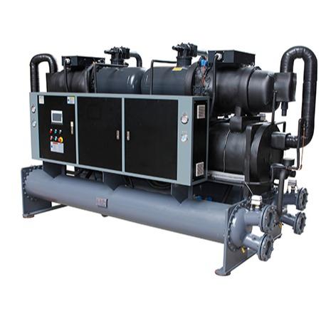 供应80匹冷冻机  6匹冷冻机组  4p冻水机
