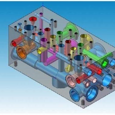 液压系统设计,液压系统知道,液压生产厂家,电磁换向阀,溢流阀农机阀块,二通插装阀成套系统,液压集成块