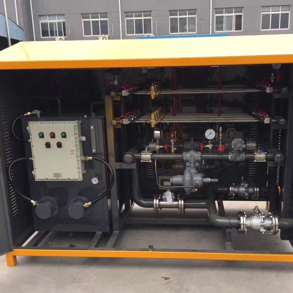 燃气设备-天然气撬装箱-天然气设备