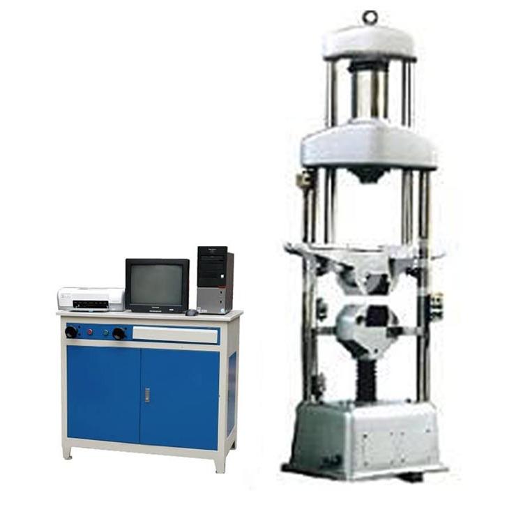 济南凯德仪器 万能试验机 液压万能试验机 微机屏显试验机100-2000kN