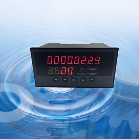 广州广控 XSJB型智能温压补偿流量显示积算仪   温压补偿流量积算仪  温压补偿流量计积算仪