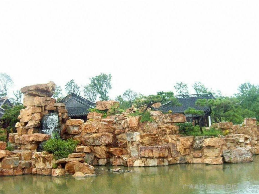 灵璧县渔沟镇盛景园林中心