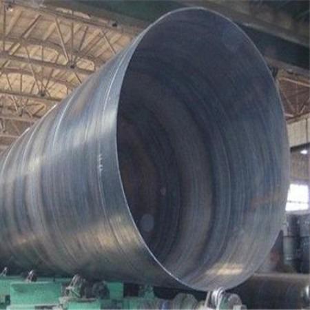 天然气用螺旋钢管厂家 天然气螺旋钢管