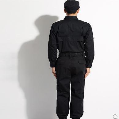 新款保安服图片  新款保安服 保安服图片厂家直销
