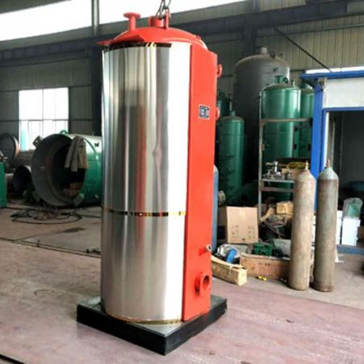 酿酒蒸馏专用小型燃煤生物质锅炉