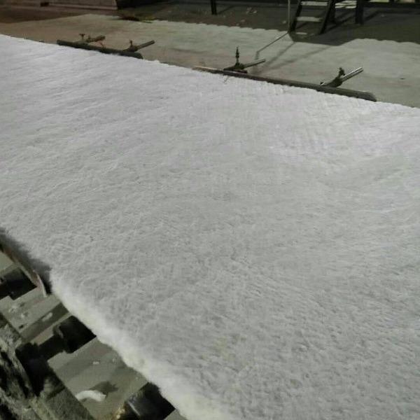 陶瓷纤维是什么材料 保温用陶瓷纤维毯