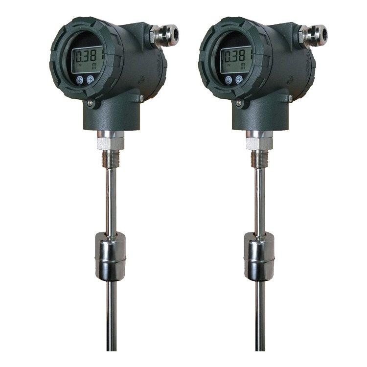 插入式磁致伸缩液位计 磁致伸缩液位计价格 磁致伸缩液位计选型