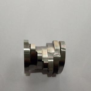 CR12MoV料挤出机螺杆螺纹块,挤出机螺杆啮合块,南京科尔特