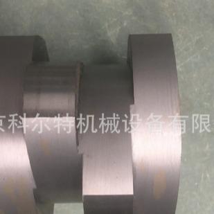 双螺杆挤出机螺纹套,单螺杆螺套,螺旋套筒,膨化机螺杆螺套|南京科尔特