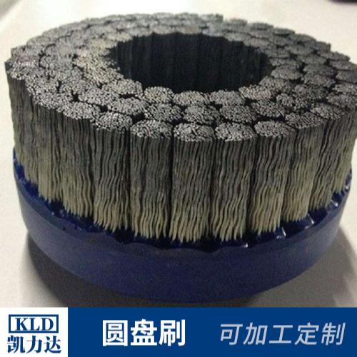 铜丝刷钢丝刷