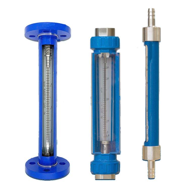 玻璃转子流量计厂家 麦克LZB玻璃转子流量计 玻璃转子流量计参数