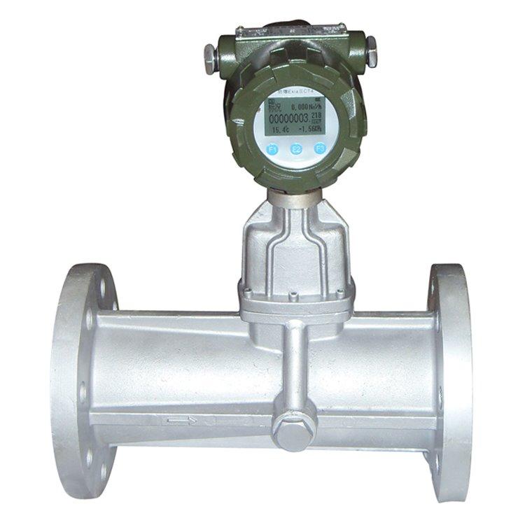 天然气流量计选型 天然气流量计参数 天然气流量计厂家