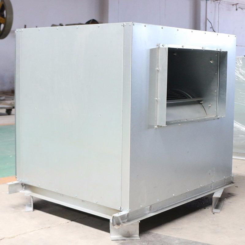 离心风机 柜式离心风消防排烟柜式风机箱