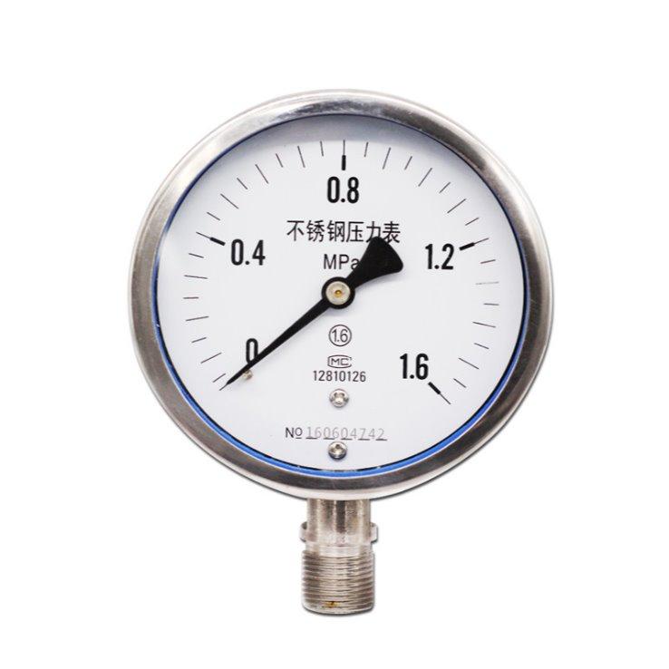 压力仪表 压力显示仪表 压力测量仪表 压力仪表