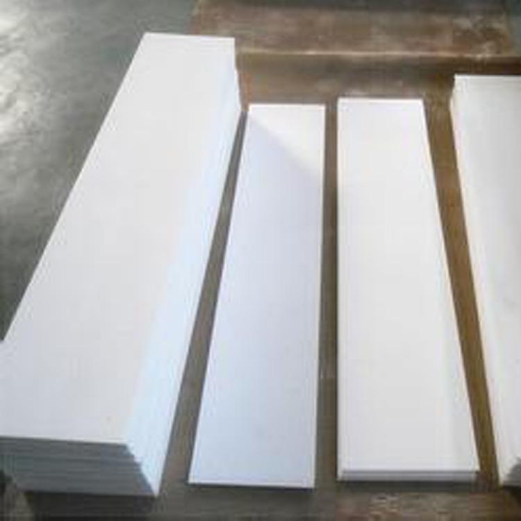 厂家供应 聚四氟乙烯板5mm四氟楼梯板 四氟板