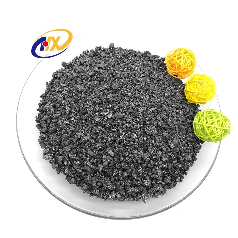 石油焦增碳剂 恒星增碳剂工厂价格优惠直销 优质增碳剂