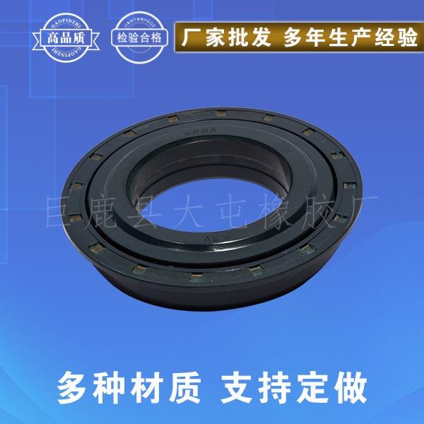 农机旋耕机油封 油封公司专业生产定制各种型号氟胶油封