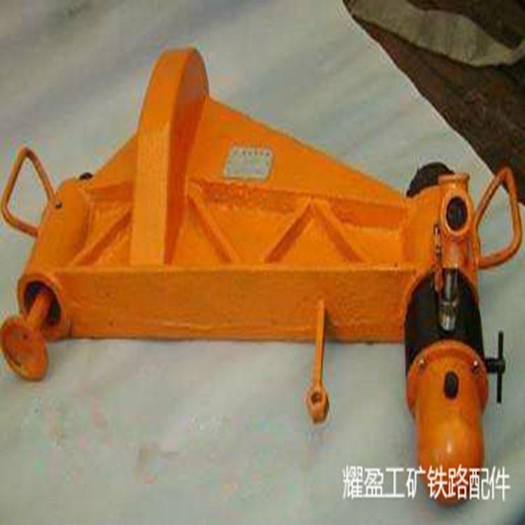 KWPY-600-300-400液压弯道器液压弯道器 钢轨用弯道机 30kg弯轨机