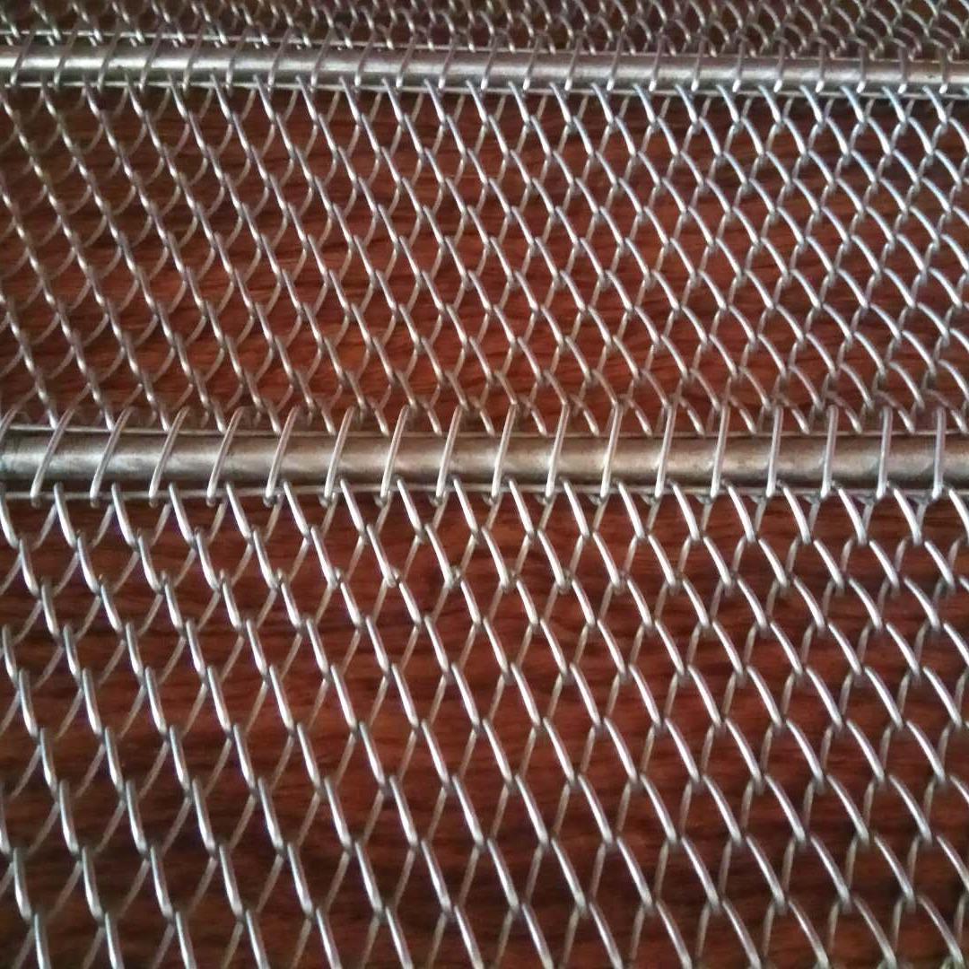 电子产品输送网带 304不锈钢网链