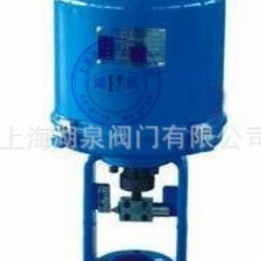 361/381LSA-08 20直行程电子式电动执行器AC220V调节型电动执行器